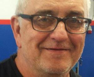 Bernt-Olof Andersson